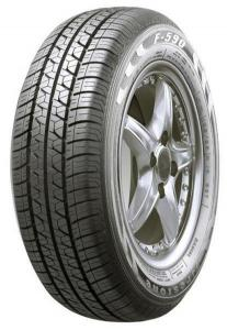 Firestone F580 FS 155/70 R13 75T DOT 2005