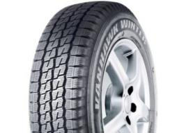 Firestone Vanhawk Winter 195/65 R16C 104R  DOT 2014