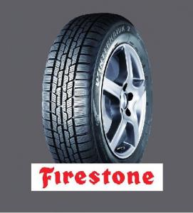 Firestone Winterhawk 2 Evo 175/70 R13 82T  DOT 2013