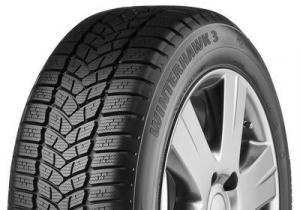 Firestone WINTERHAWK 3 XL FR 225/40 R18 92V  DOT 2017