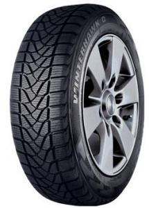 Firestone Winterhawk C 205/65 R15 102T  DOT 2014