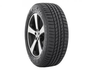 Fulda 4X4 ROAD 275/65 R17 115H  DOT 2013