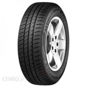 General Altimax Comfort 175/70 R13 82T  DOT 2017
