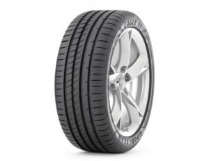 Goodyear Eagle F1 Asymmetric 235/40 R17 90Y DOT 2011