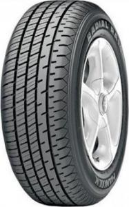 Hankook Radial RA14 205/60 R16C 100/98T DOT 2011
