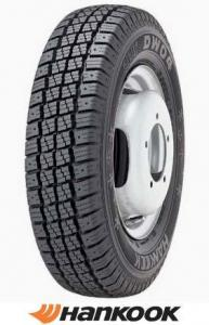 Hankook Winter DW04 155/80 R12C 88/86P  DOT 2015