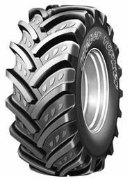 Kleber SUPER 8 L 260/70 R16 109/106B (do 50km/h) DOT 2002