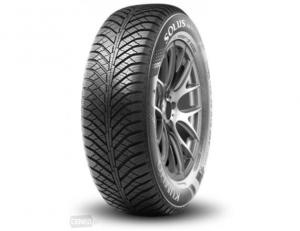 Kumho HA31 ALL SEASON 145/80 R13 75T  DOT 2016