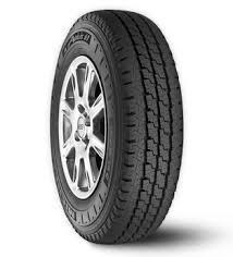 Michelin AGILIS 165/70 R14C 89R DOT 2010