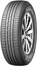 Nexen N'blue HD Plus 225/60 R17 99H DOT 2017