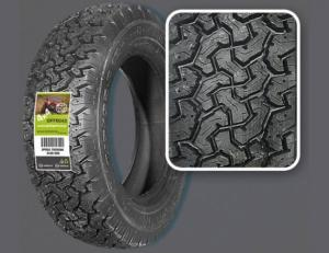 Globgum GOODRICH AT 255/70 R15 108Q  DOT 2020