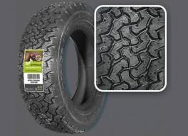 Globgum RANGER AT 245/70 R16 107Q  DOT 2020