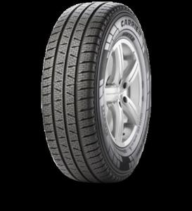 Pirelli Carrier Winter MO-V BSW 235/65 R16 118/116R  DOT 2019