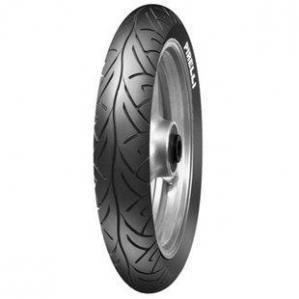 Pirelli SPORT DEMON TL Rear 130/90-17 68V  DOT 2012