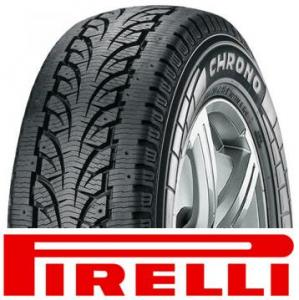 Pirelli Winter Chrono 195/75 R16C 107R  DOT 2015