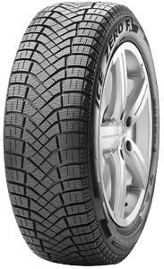 Pirelli WINTER ICE ZERO FRICTION 245/50 R19 105H  XL FR DOT2017