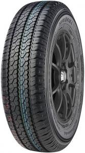 ROYAL-BLACK 195/75 R16C 107/105R ROYAL COMMERCIAL