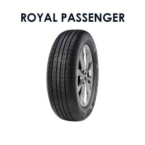 ROYAL-BLACK 175/65 R 14 82H ROYAL PASSENGER