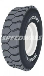 Speedways LIFTKING HD 8.25-15 16PR DOT 2007 (MÁM POUZE 1 KS PNEU!)