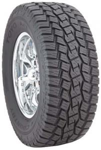 Toyo Open Country A/T plus 215/75 R15 100T DOT 2014 (MÁM POUZE 1 KS PNEU!)