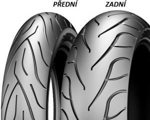 MICHELIN 150/70 B18 COMMANDER 2 R 76H DOT2013
