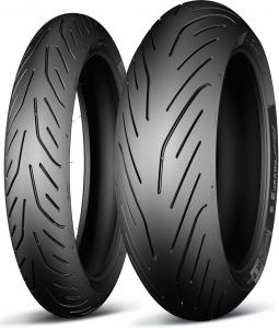 MICHELIN 120/70 ZR17 PILOT POWER 3 F 58W