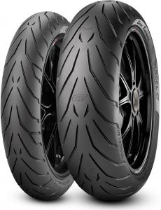 PIRELLI 120/70 ZR17 ANGEL GT F 58W