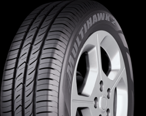 Firestone MULTIHAWK 2 145/70 R13 71T  DOT 2014
